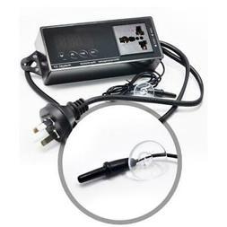 10A AC-112 Outlet Pet Thermostat Digital Temperature Control