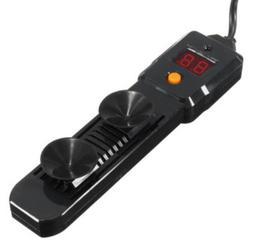 220V 100W Adjustable Aquarium Fish Temperature Thermostat He