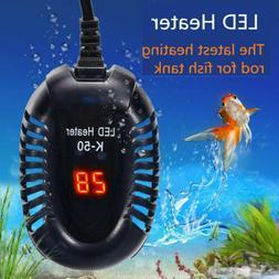 25 100w aquarium heater fish tank led