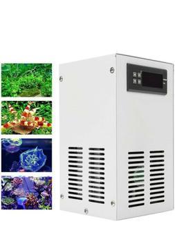Aquarium Chiller, Aquarium Heater Aquarium Electronic Cooler