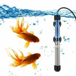 Aquarium Water Heater Submersible 300W 55-95 Gallon Fish Tan