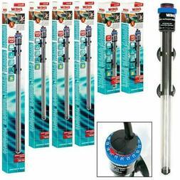 Eheim Jager Aquarium Fish Tank Heater Thermometer Freshwater