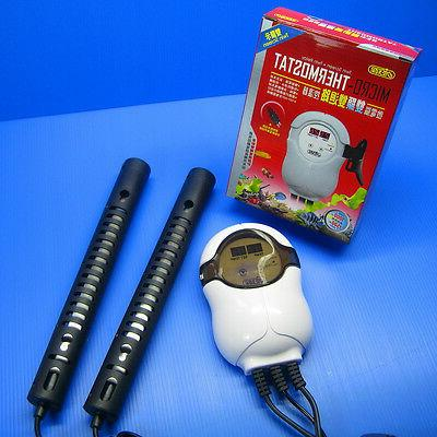 1000w heater micro temperature controller thermostat