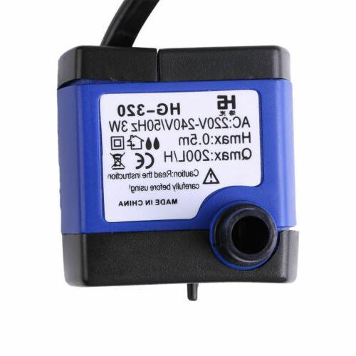 20L/35L Heater Thermostatic Fish Adjustable