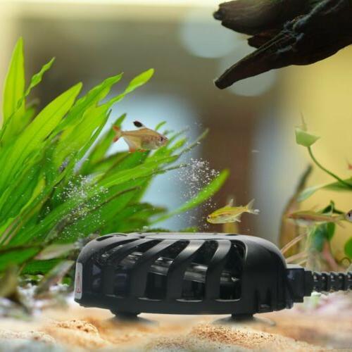 Tank LED Adjustable Thermostat