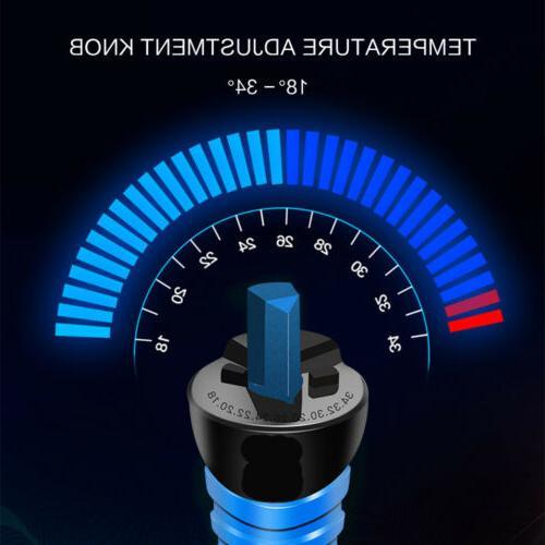 50-300W Temperature Thermostat Tank
