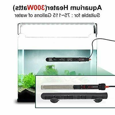 Aquarium Auto Thermostat Heater,Fish Heater