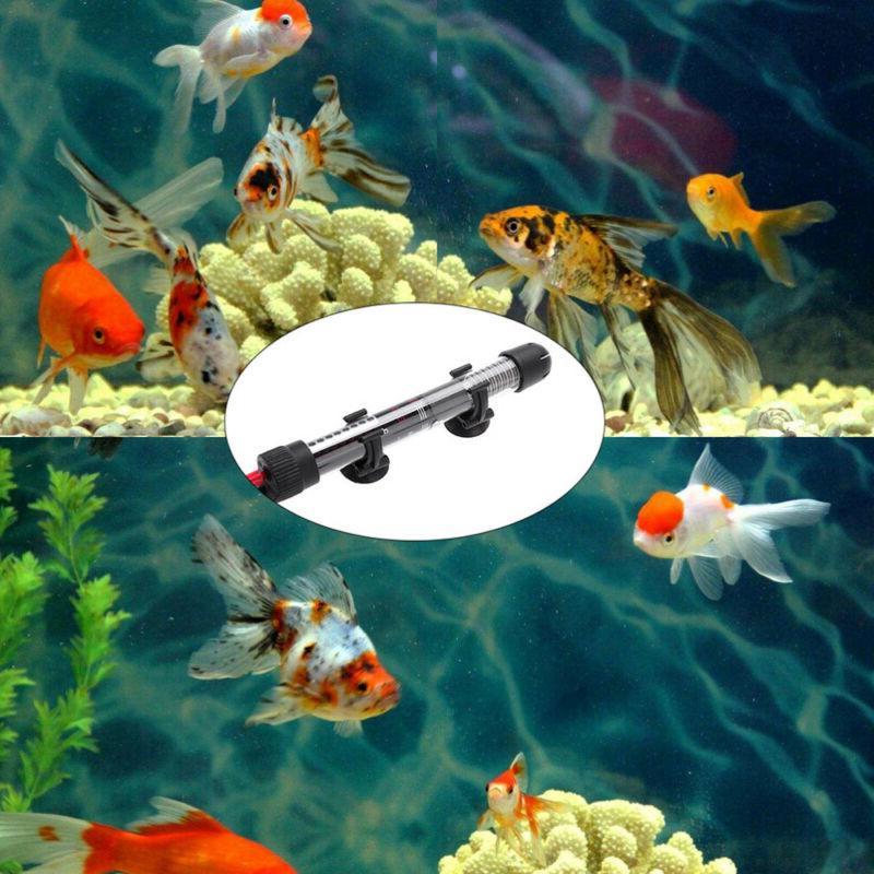 300W Submersible Fish Tank Heater Indication Automatic Aquar