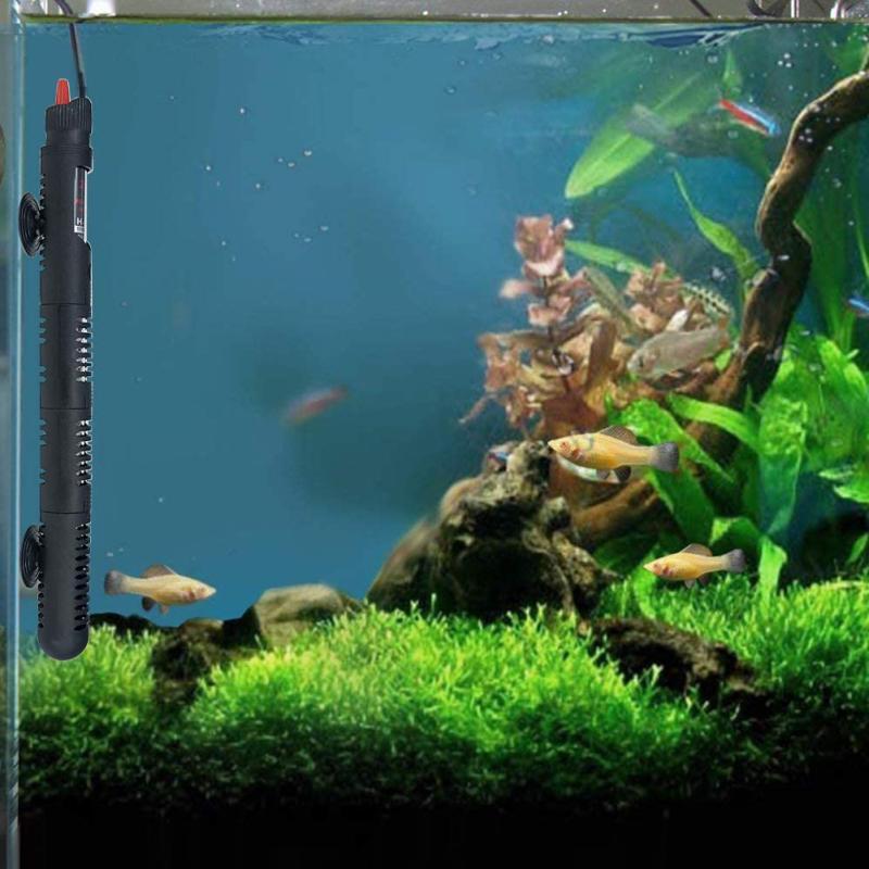 Aquarium Submersible 200W 30-75