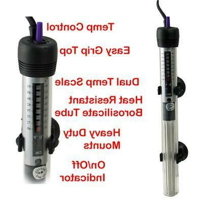 Rena OEM Aquatop Submersible Aquarium Heater 200 watt for ta