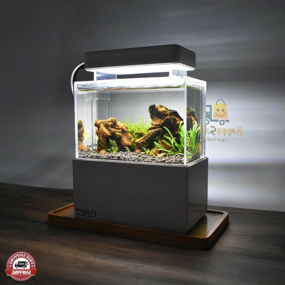 fish tank aquarium betta bowl with water
