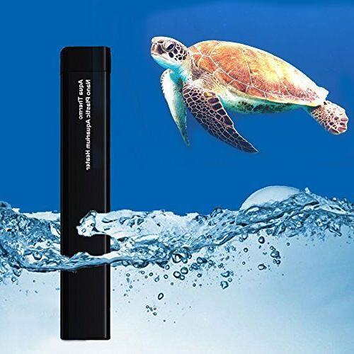 hl 008 automatic mini heater for aquarium