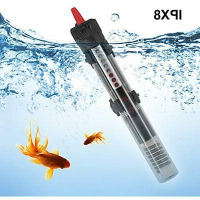 Mylivell Submersible Fish Thermostat-50W Pet