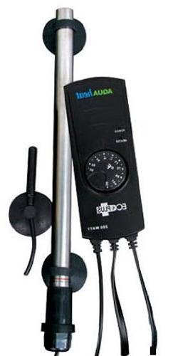 Aqua Heat Titanium Heater 200 Watt