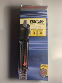 MarineLand Precision Heater for Saltwater or Freshwater Aqua