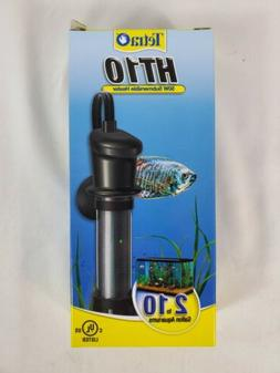 NEW IN BOX TETRA  HT10 50W SUBMERSIBLE HEATER 2 to 10 GALLON