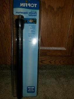 TOP FIN Plastic Aquarium Heater 150 Watt 30-55 GALLON