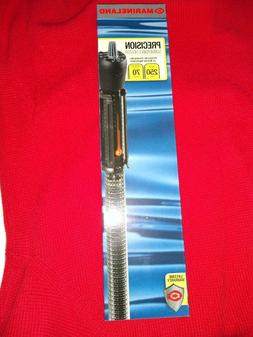 Marineland Precision Heater By Marineland 250 watts, Aquariu