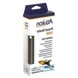 Aqueon Preset Heater Standard Packaging 100-watt