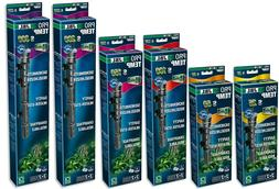 JBL ProTemp S Aquarium Heater 25, 50, 100, 150, 200, 300 wit