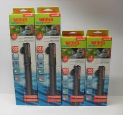 Eheim Thermopreset Aquarium Heater 50w 100w 150w 200w. 3 Yea
